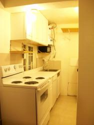 **Brand New Studio for Rent - Full Kitchen, Bath - Close to Fwys**