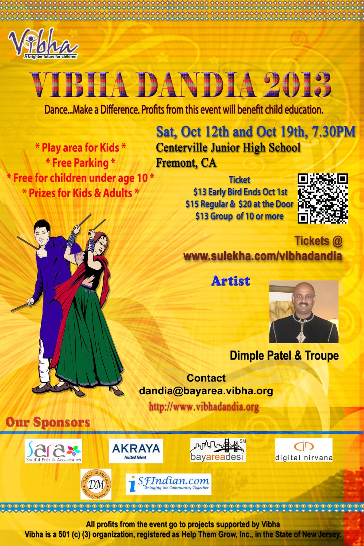 Vibha Dandia 2013
