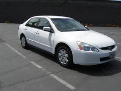 2004 Honda Accord LX : 107K :