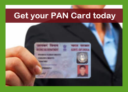 Get Pan Card For NRI (India)