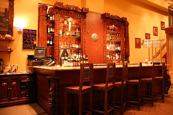 Anil S Maharaja Lounge Kabab Amp Curry House Bay Area Desi