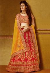Designer Salwar suit, sarees and Lehengas on sale.