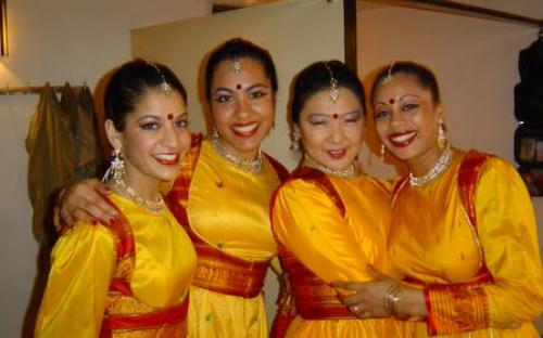 Performing in India.jpg