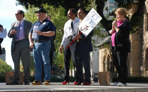 Walk a mile in her shoes 2011.JPG