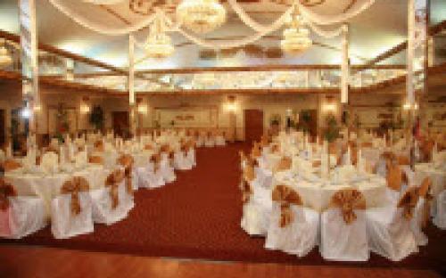 mission paradise banquet hall bay area desi