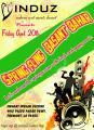 Spring Fling - Basant Bahaar Themed Induz Karaoke