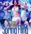Pure Bollywood Nights Spring Fling