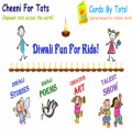 """Diwali Fun For Kids"" - A Free, Online Event for Parents & Kids!"