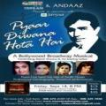 Pyaar Diwana Hota Hai: A Bollywood Broadway Musical Celebrating Rajesh Khanna