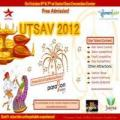 Star Plus presents Utsav 2012: A Celebration of Life on Oct 6th and 7th, 2012