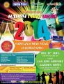 India Post New Year Party 2014