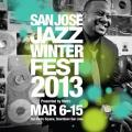 2013 San Jose Jazz Winter Fest in San Jose