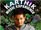Karthik Bay Area - Live Tamil and Telugu musical extravaganza