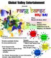 Rang Barse Holi Festival by Global Valley Entertainment in Milpitas