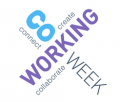 Coworking Week 2014 in San Francisco