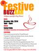 FESTive BUZZaar for Diwali