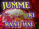 Jumme Ki Raat Hai - Induz Karaoke and DJ Dancing