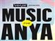 VDAZE Presents Music for Anya- A Multilingual Benefit Concert