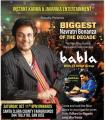 Navratri With Babla by Instant Karma in San Jose