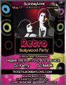 RETRO Bollywood Party ft Bombay Love Region Club