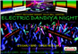 Electric Dandiya Night