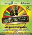 Induz Laser Dandiya 2015
