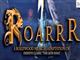ROARRR- A king lost in time