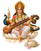 Saraswati Pooja 2015