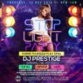 Stop Light Party Theme Thursdays