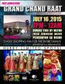 Grand Chand Raat by Divine Galore