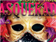 Bollywood Party: Masquerade