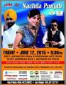 Nachda Punjab 2015 - June 12th