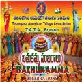Bathukamma Celebration