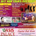 Desi New Year's Eve Neon Party 2017