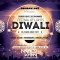 Diwali 2016 Bollywood Party ft DJ Nawed