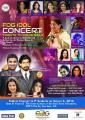 FOG Idol Concert by FOG - SV in San Jose