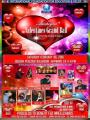 IFFER - AASHIQUE VALENTINES GRAND BALL