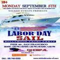 Labor Day Sail