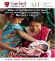 Maternal and Newborn Survival Symposium