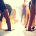 Power Hour Yoga and Meditation