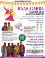 BAYVP - Raas Garba Festival