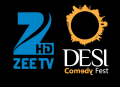 Desi Comedy Fest Throckmorton Theater Mill Valley