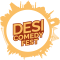 4th Annual Desi Comedy Fest 2017 in Union City