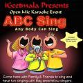 """""""ABC Sing"""" - Open Mic Karaoke"""