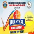 BATA Volleyball Tournament