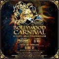Bollywood Carnival - Mardi Gras Masquerade