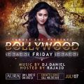 Bollywood Friday with DJ Daniel