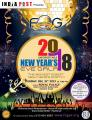 FOG New Year Eve Party 2018