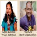 Indian Ragas for Kirtans Workshop 2017