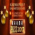 Karma Pass 2017